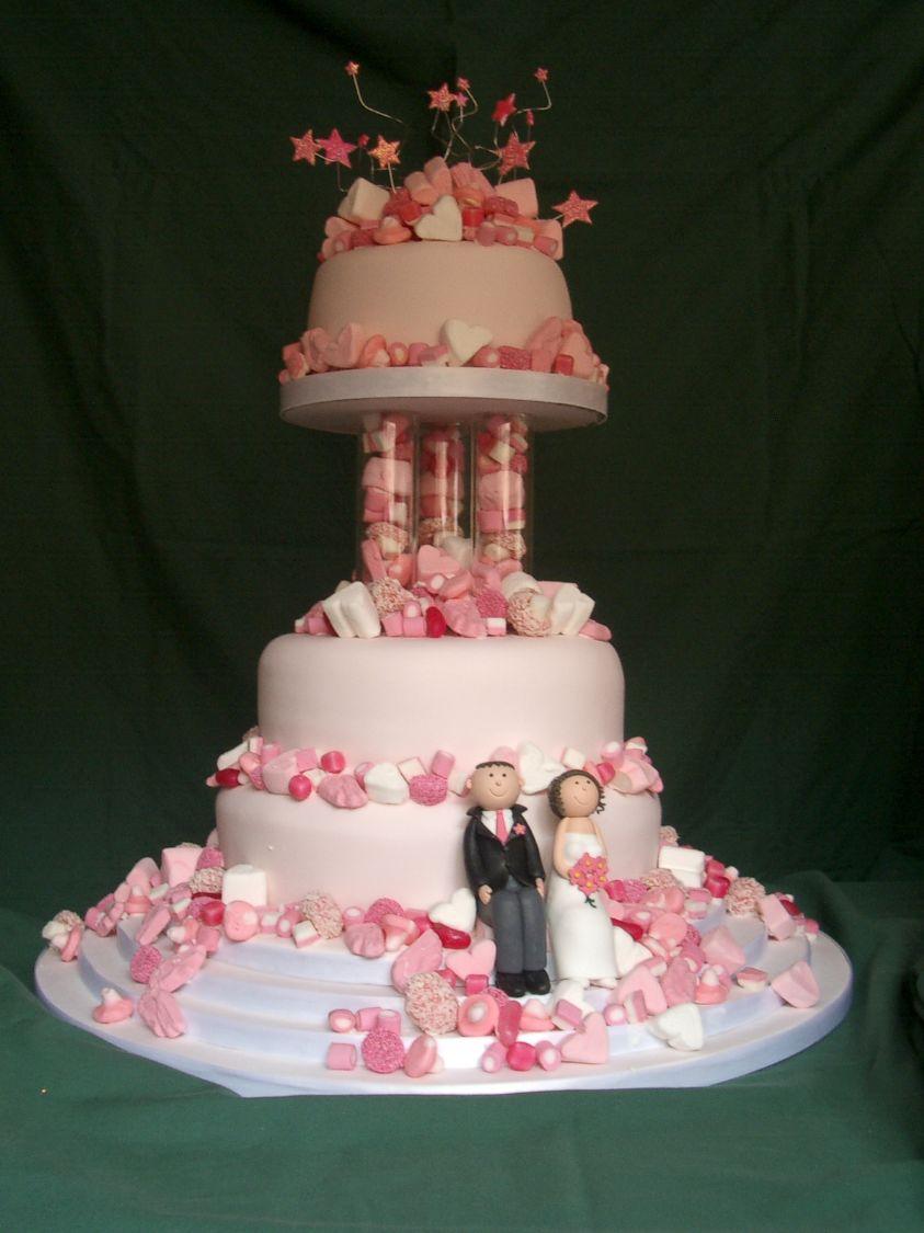 Creative Cakes Uk